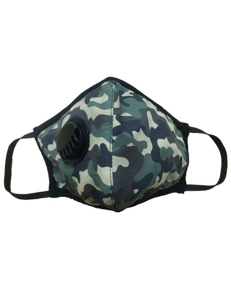 S95 Fashion Mask Army